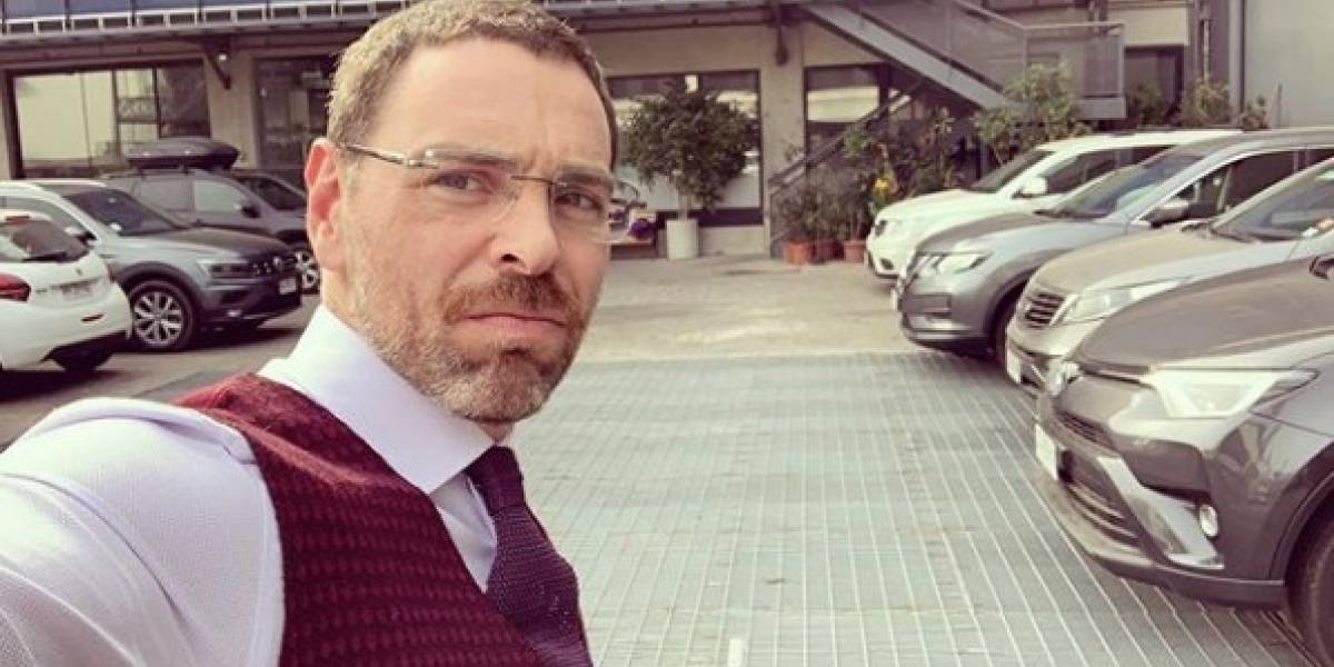 José Antonio Neme se ganó el repudio de las redes sociales por opinar en contra de la Ley de Adopción Homoparental