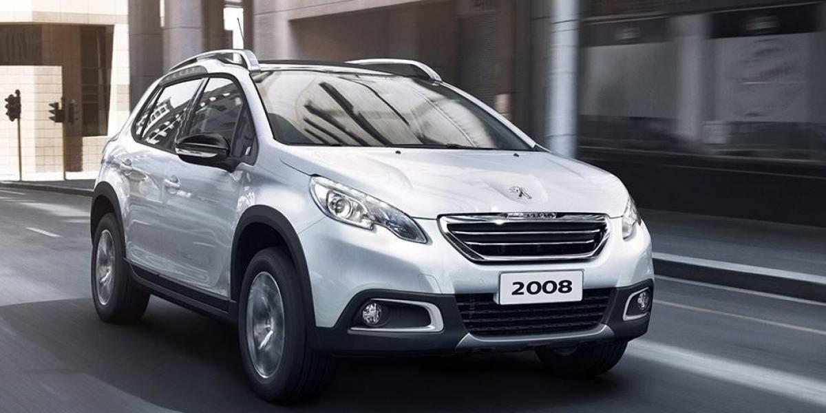 Peugeot 2008 Active, con un motor más adaptado para nuestras vías