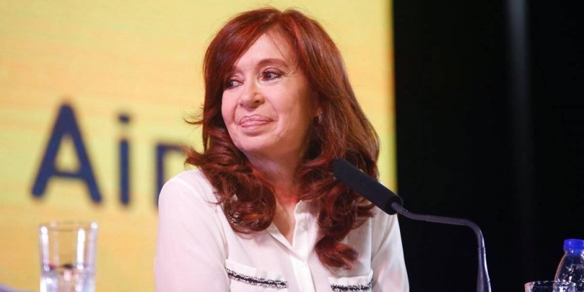 """Libro """"Sinceramente"""" bate récords: Cristina Fernández se hace de rogar y aun no asoma su candidatura"""