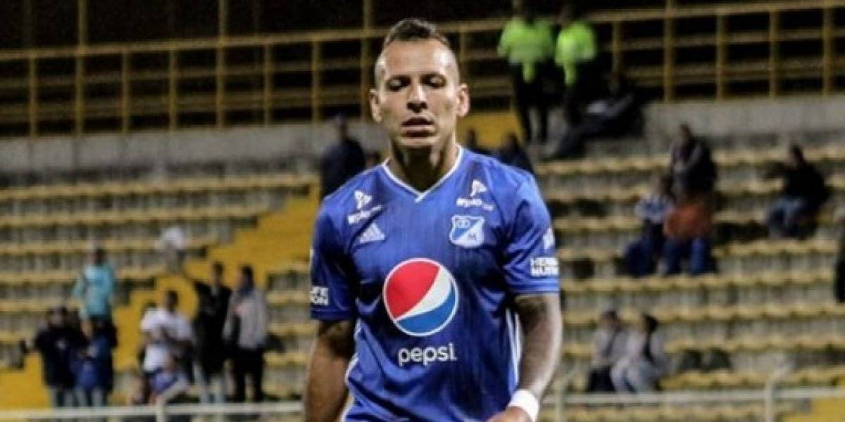 Luto en Millonarios: murió la mamá de Juan Guillermo Domínguez