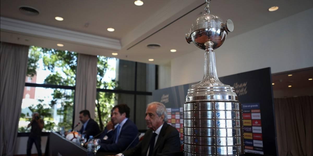 ¡Sin equipos colombianos! Definidos los 16 clasificados a octavos de Copa Libertadores