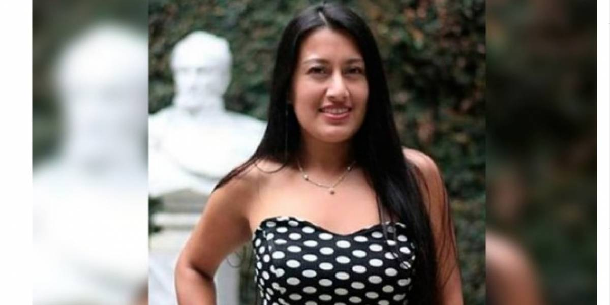 Abogada y su novio fueron torturados y asesinados en Bogotá