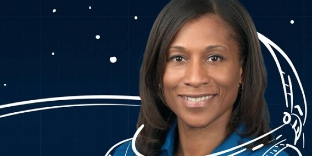 Jeanette J. Epps, la astronauta de la NASA visitará el Planetario de Bogotá