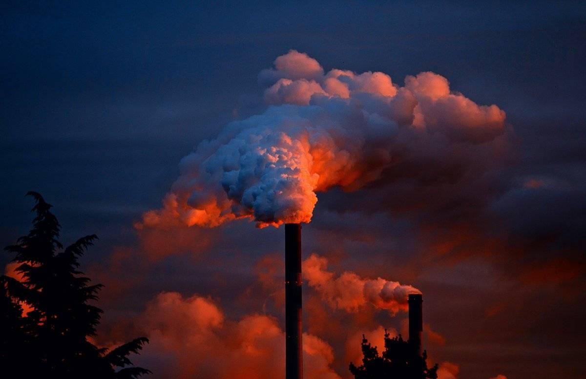 La contaminación atmosférica no solo nos puede matar, también nos motiva a cometer crímenes