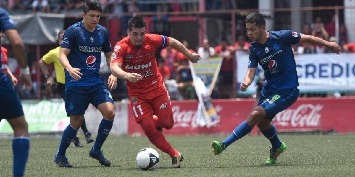Clausura 2019: Triste empate entre Toros y Rojos; todo se definirá en El Trébol