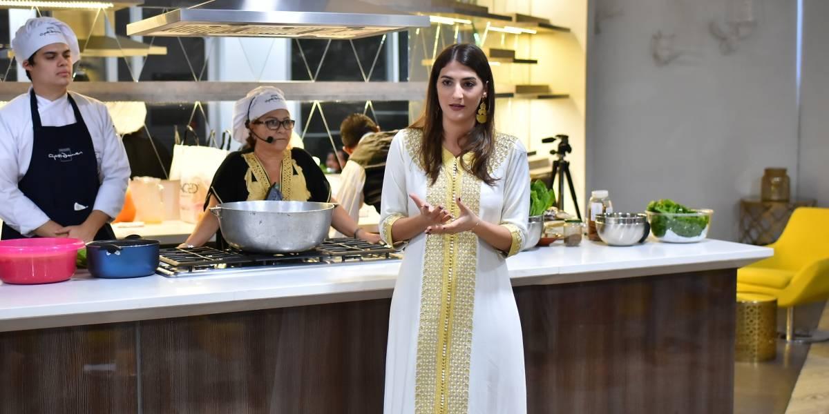 La pujante presencia árabe se disfruta con su cocina tradicional en Barranquilla