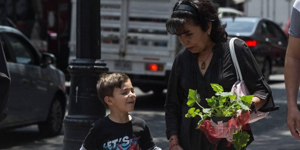 Este es el origen del Día de las Madres en México