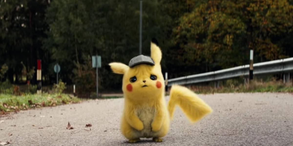 Aprende el fácil truco para atrapar al Detective Pikachu en Pokémon Go