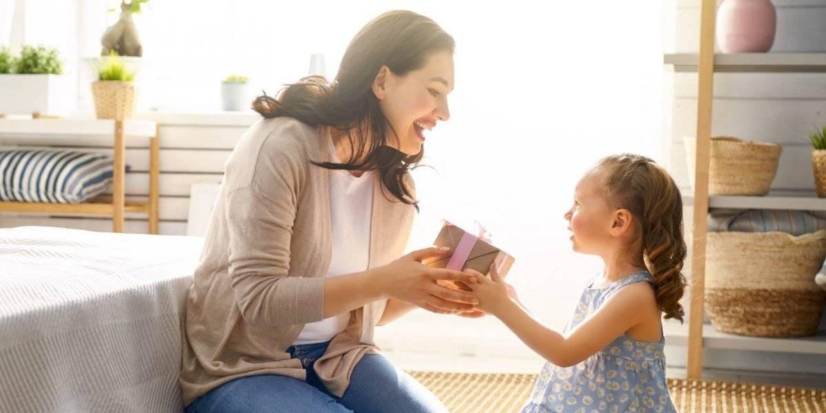 10 increíbles ideas de regalo para este Día de las Madres