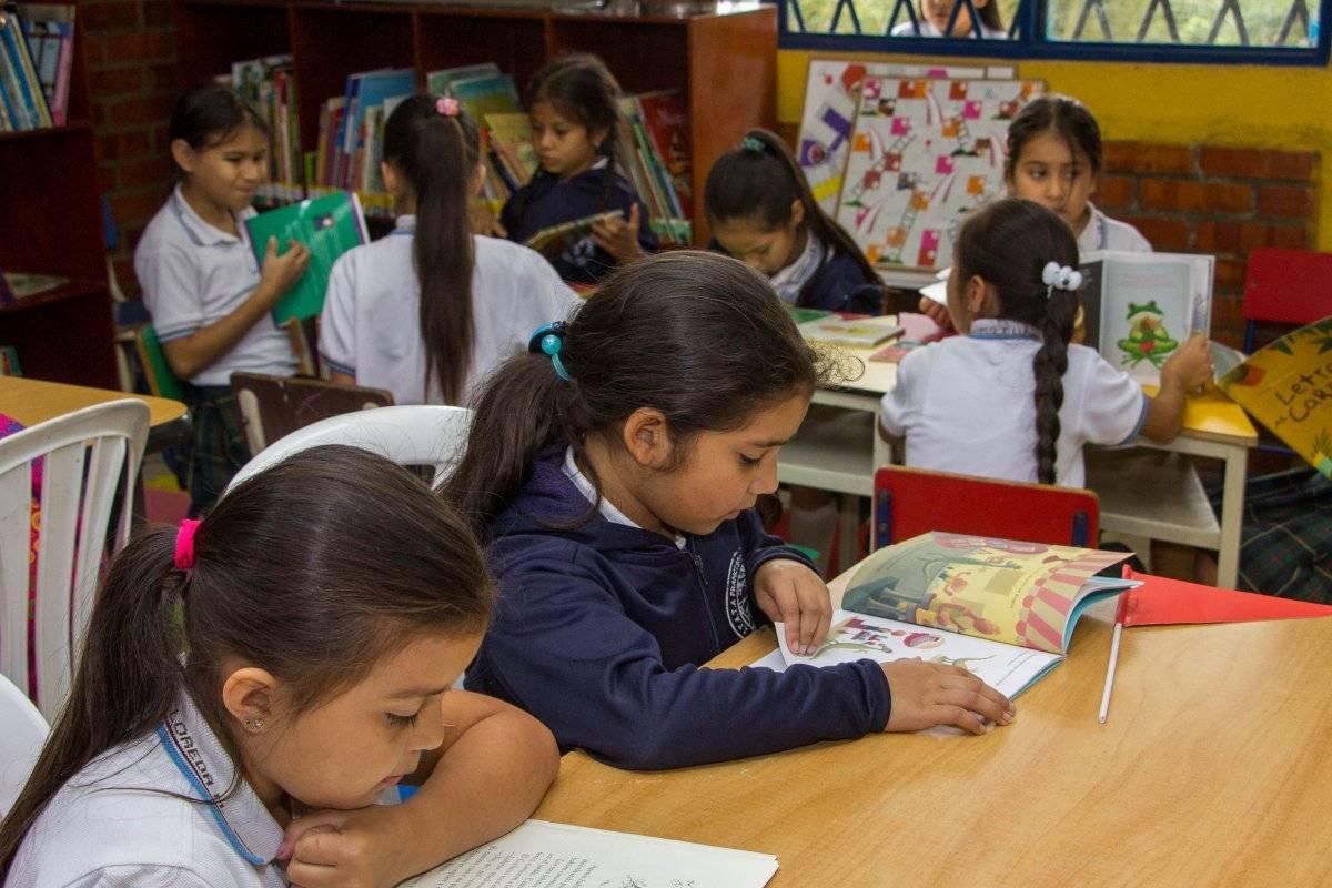 colegios zona rural Cali