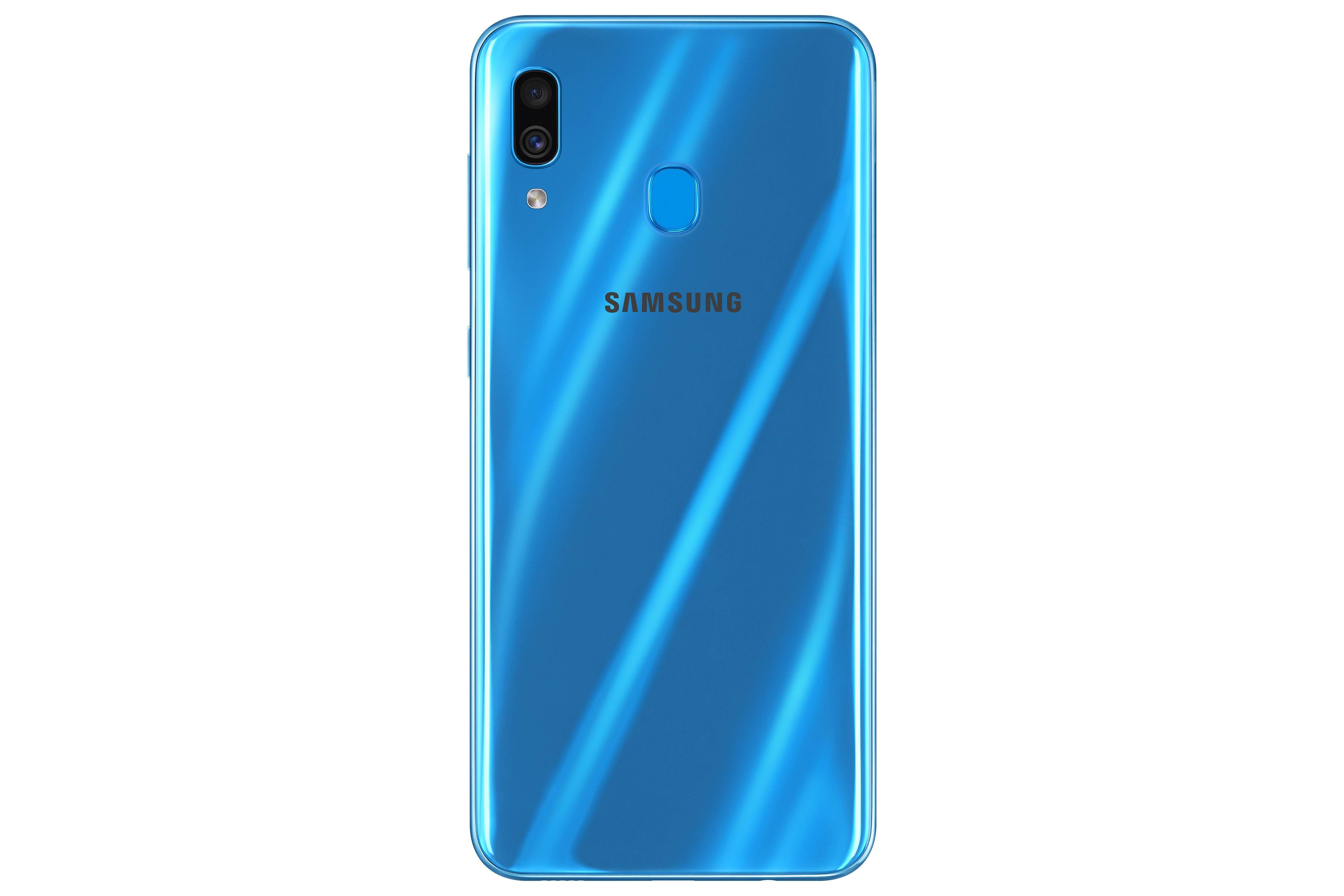 Samsung presenta oficialmente en Colombia los seis equipos de la nueva línea Galaxy A