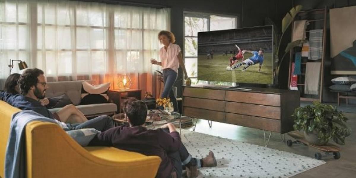 HBO Go llega a las pantallas de smart tv Samsung