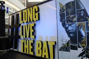Long Live The Bat