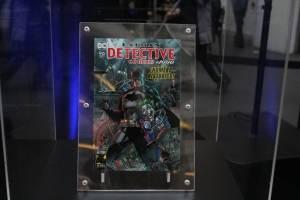 Detective Cómics #1000