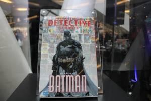 Deluxe Detective Comics