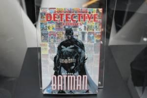 Detective Comics deluxe