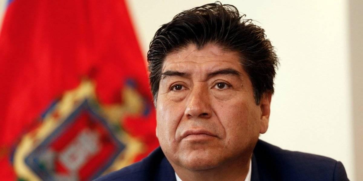 Jorge Yunda indicó que Quito está endeudado