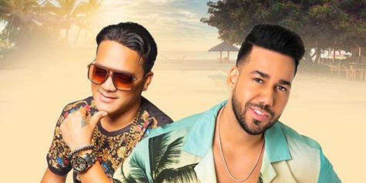 """Kiko Rodríguez agradece éxito del tema """"El beso que no le di"""", a dúo con Romeo"""