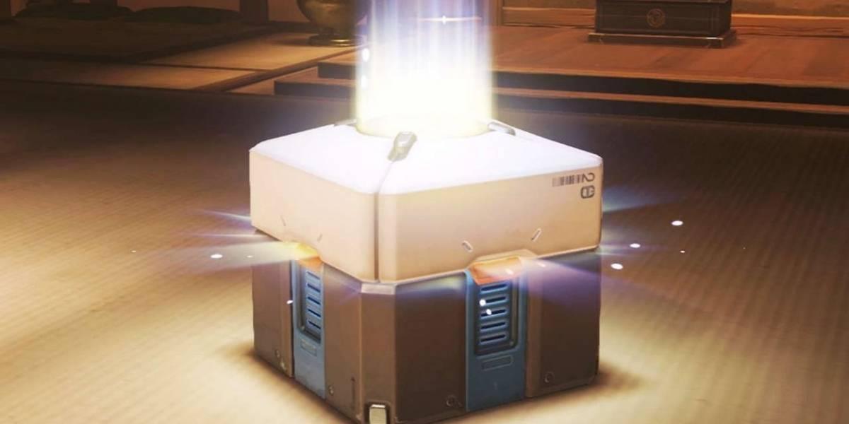 ¿Prohibir las cajas de botín? Un senador lo pide en Estados Unidos