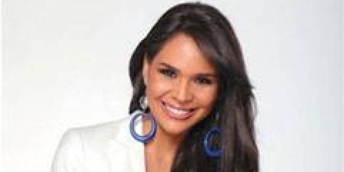 Mariela Encarnación emocionada de participar otra vez en Premios Heat