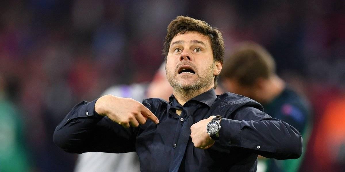 La dura confesión del entrenador del Tottenham que llena de tristeza a sus hinchas