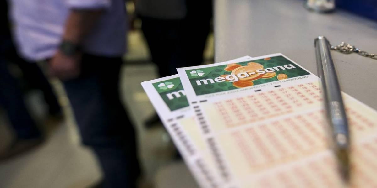 Aposta única ganha R$ 289 milhões na Mega-Sena
