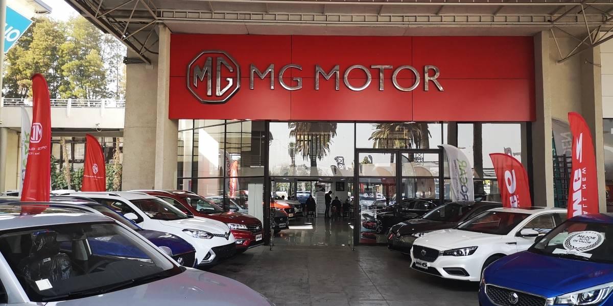 A través de su nuevo local en Movicenter, MG regala abonos para el Monumental