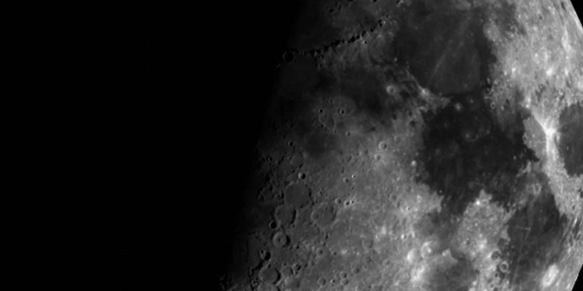 Região do Polo Sul da Lua deve receber astronautas da NASA em 2024