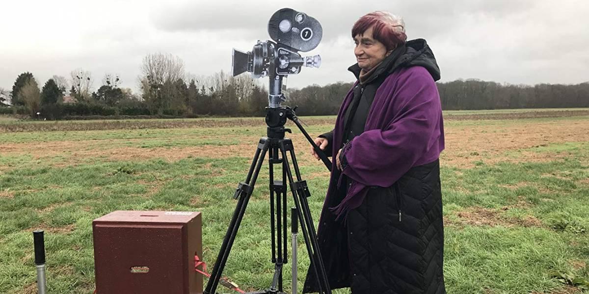 Varda por Agnès: documentário é despedida marcante de diretora francesa