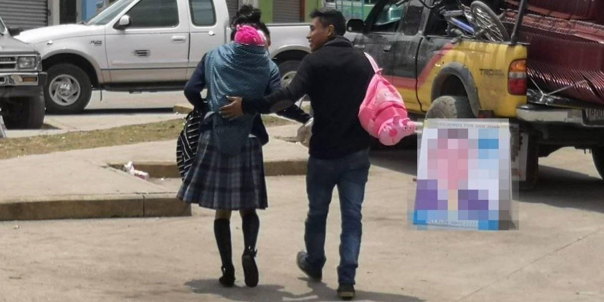 Quetzaltenango: 20 menores de 14 años se han convertido en madres en lo que va de 2019