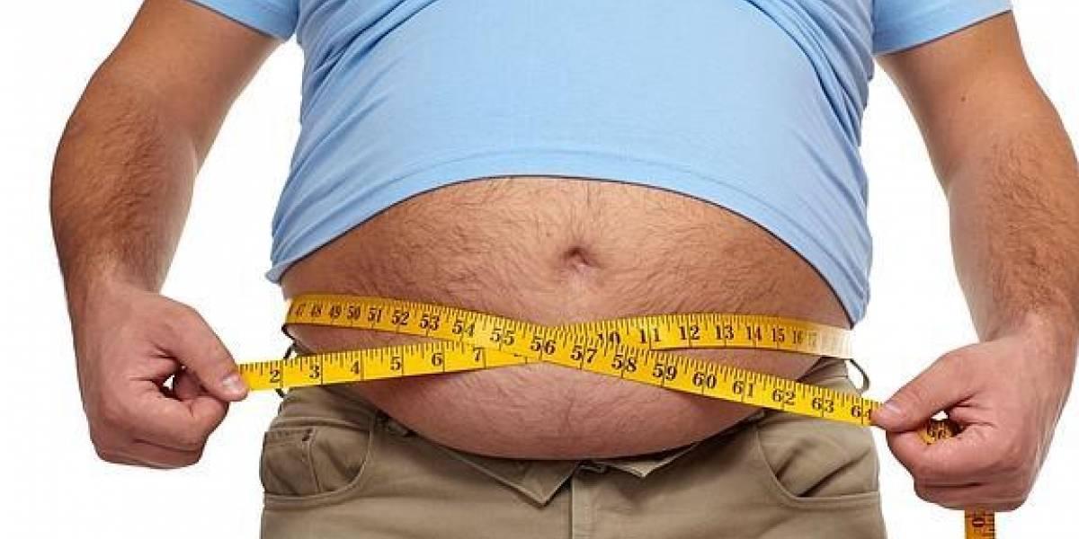 Estamos cada vez más obesos