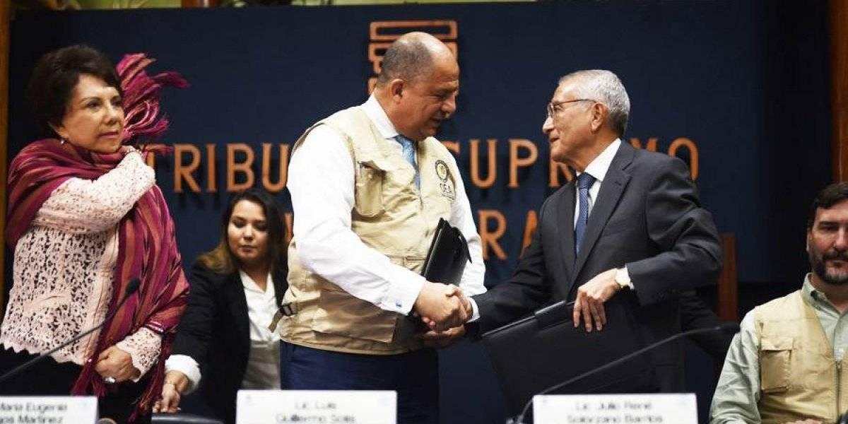 Misión de Observación Electoral de la OEA acompañará comicios