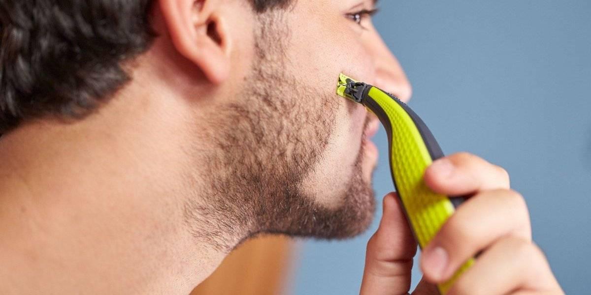 OneBlade: Philips revoluciona la forma de afeitarse con innovador moldeador