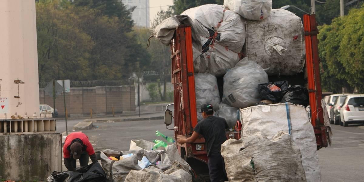 ¡Adiós plásticos en CDMX! A partir de 2021 estarán prohibidos