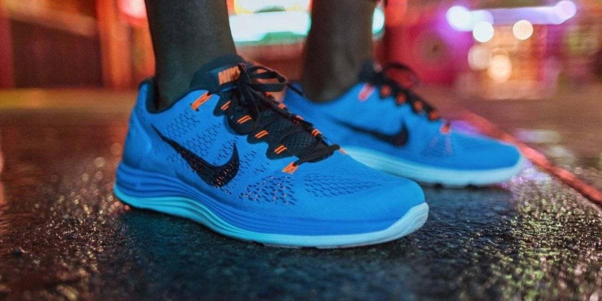 Nike lanzará escáner de pie para conocer talla ideal de zapato