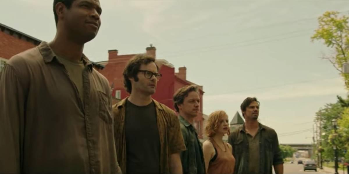 Com James McAvoy e Jessica Chastain, Warner divulga primeiro trailer de 'It: A Coisa 2'