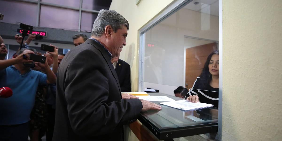 Pretende  gobierno de Nuevo León control del transporte público