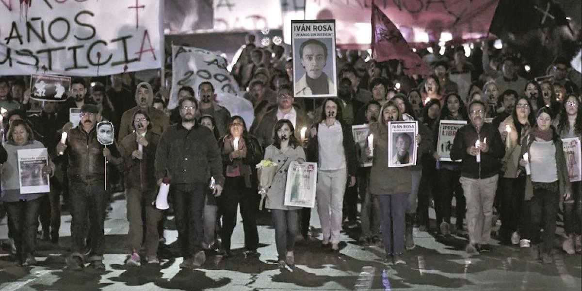 Tijuana, un reflejo del periodismo en México