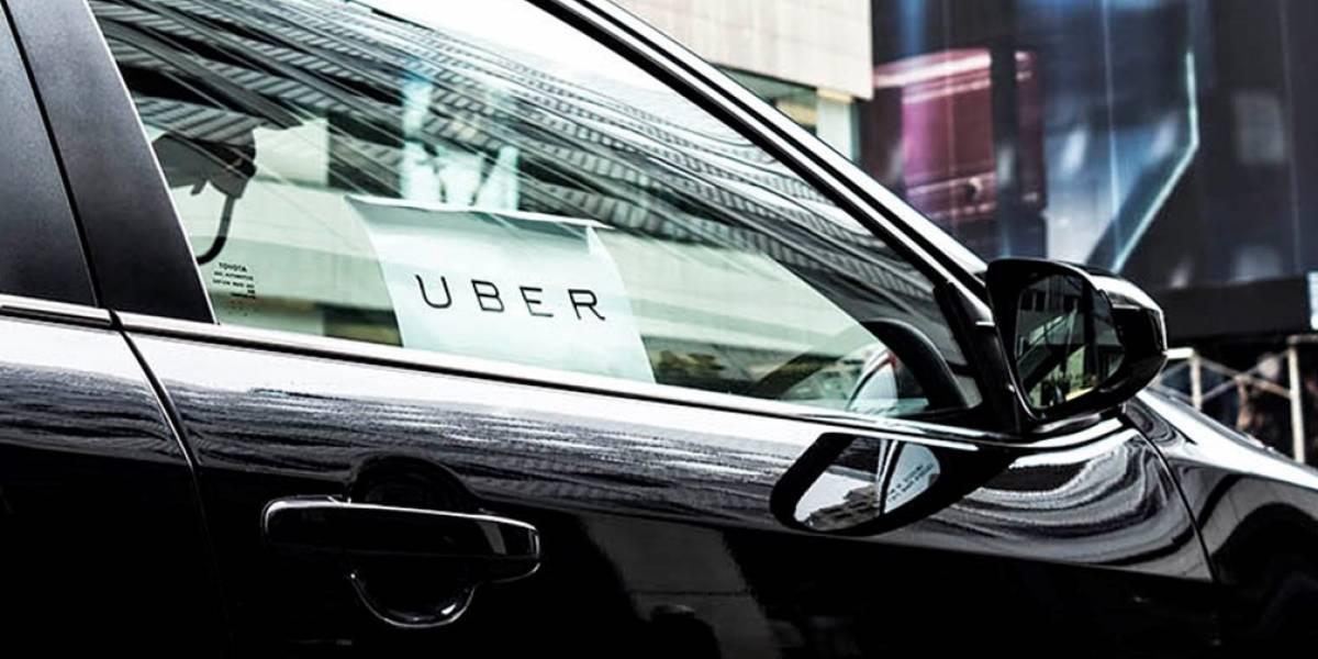 El SAT propone sistema de retención para socios de Uber, DiDi, Rappi y similares
