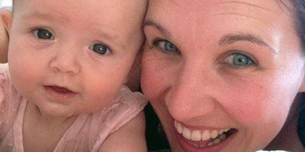 Médicos retiram tumor raríssimo de mulher grávida e decidem revelar história a ela três meses depois