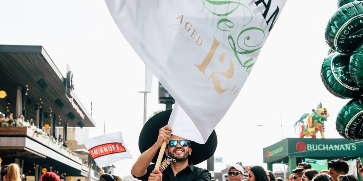 San Marcos 2019: La feria que cambió las reglas del juego al teñirse de verde