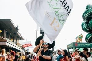 San Marcos 2019: La feria que cambió las reglas del juego tiñéndose de verde