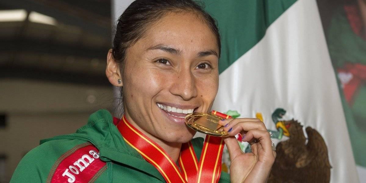 Lupita González es suspendida cuatro años por dopaje
