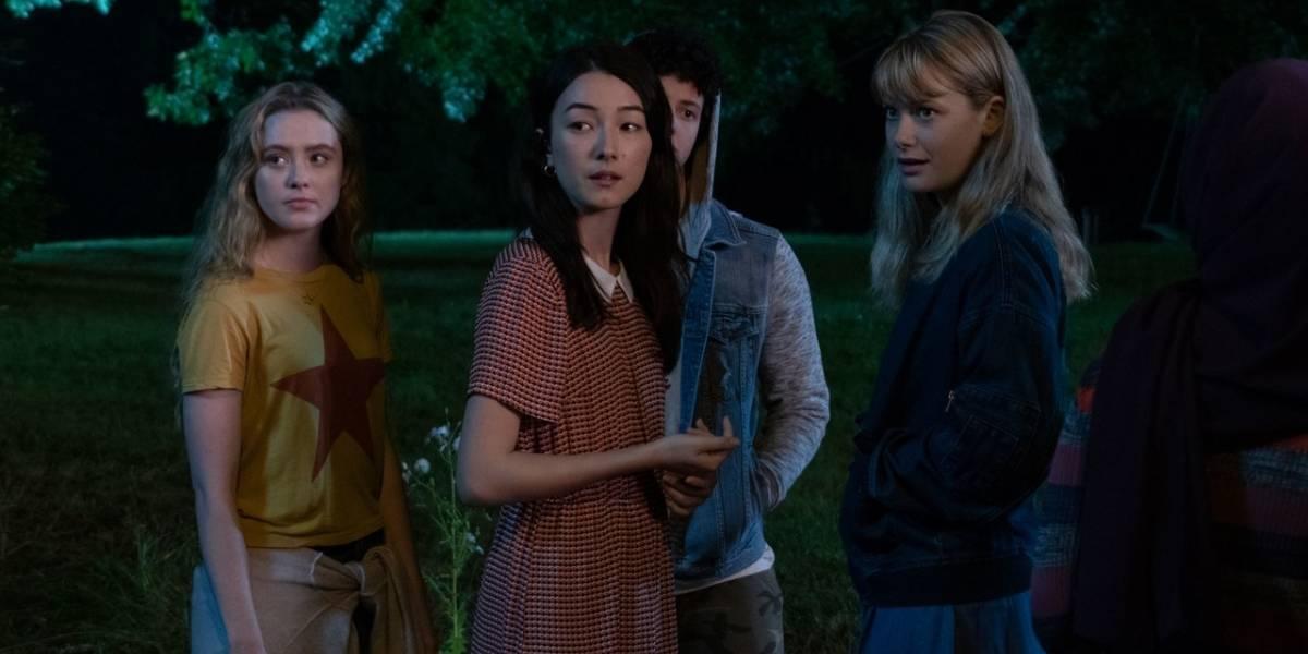 The Society: Nova série da Netflix imagina um mundo sem adultos