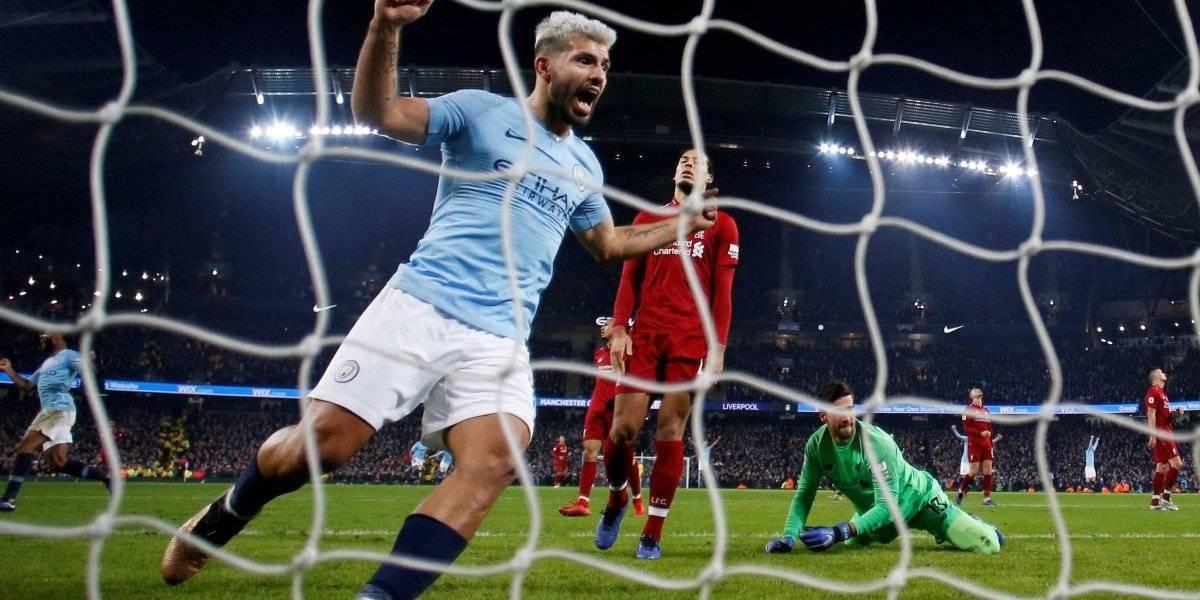 Campeonato Inglês: como assistir ao vivo online ao jogo Brighton x Manchester City