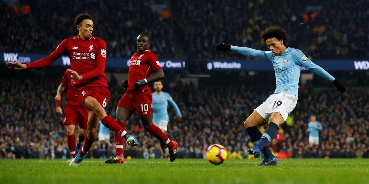 Campeonato Inglês: como assistir ao vivo online ao jogo Liverpool x Wolverhampton
