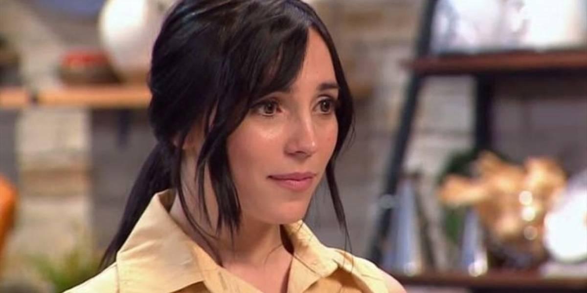 """Fernanda Muñoz revela que hubo romances en """"MasterChef"""" y aclara su polémica en el programa"""