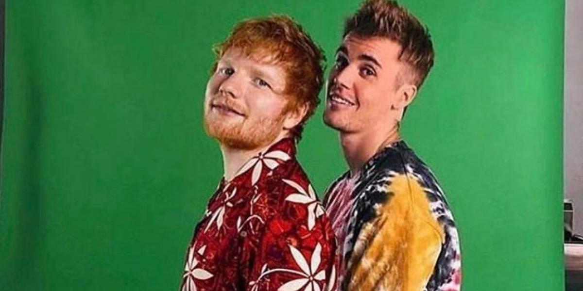 Justin Bieber lança música em parceria com Ed Sheeran; ouça 'I Don't Care'