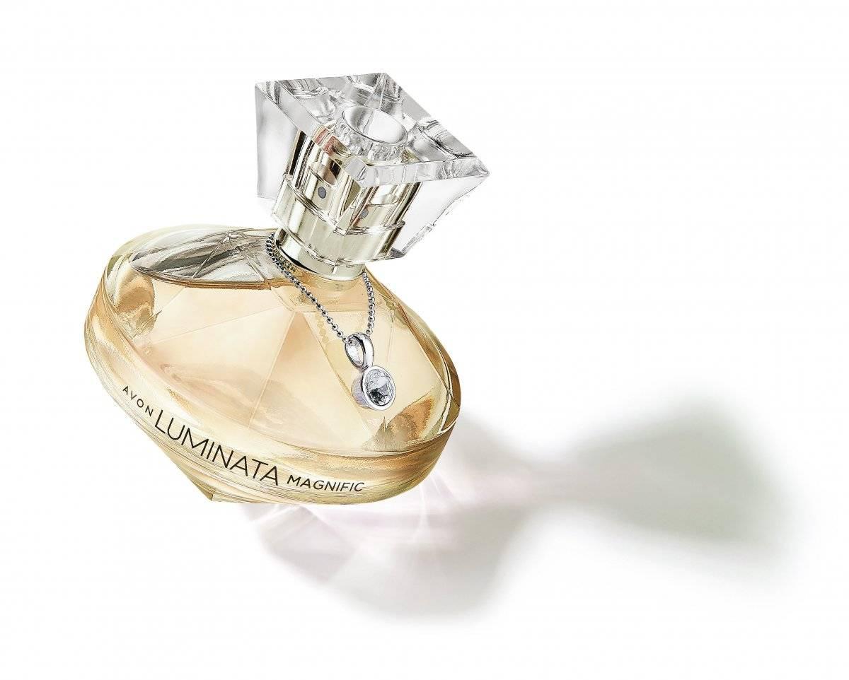 Luminata Magnefic Deo Parfum, da Avon. Preço sugerido: R$ 89,90. avon.com.br Divulgação