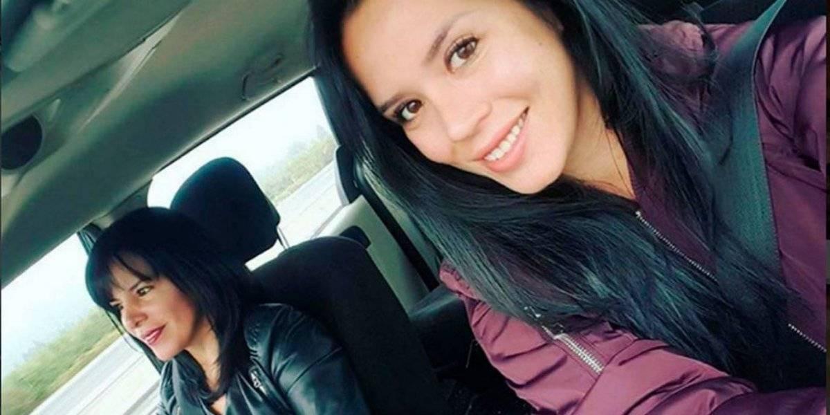 """Angie Alvarado teme por la vida de su madre: """"La justicia está dormida y no hace nada"""""""